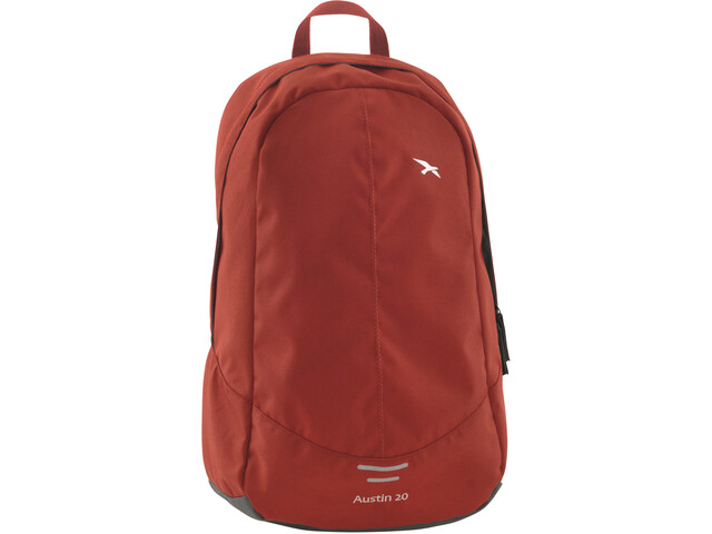 Easy Camp Austin 20 Backpack, flame red